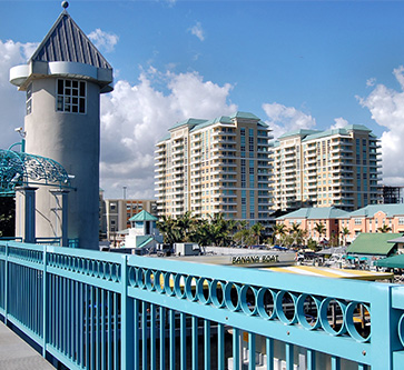 Boynton Beach Bridge