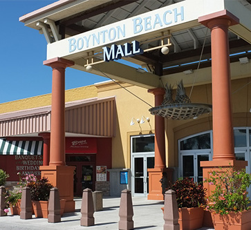 Boynton Beach Mall