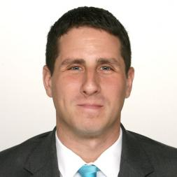 Vice Mayor Justin Katz