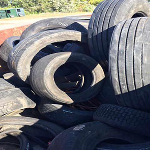 Tire Amnesty Week